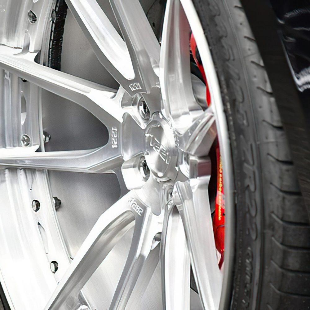 Ferrari 812 Superfast Forged Modular Wheels