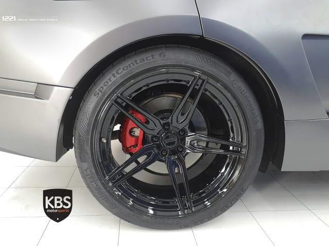 Range Rover Vogue Forged Wheels