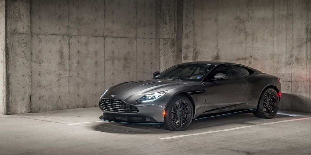 Aston Martin DB11 AMR Concave
