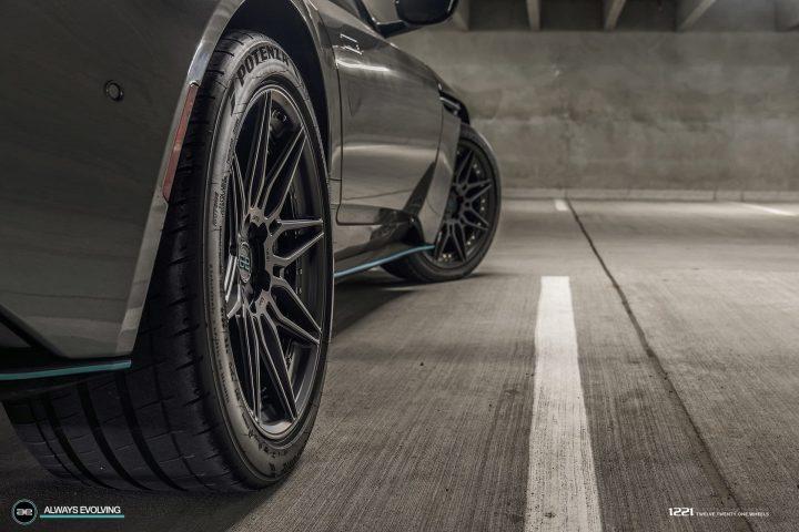Aston Martin DB11 AMR Concave