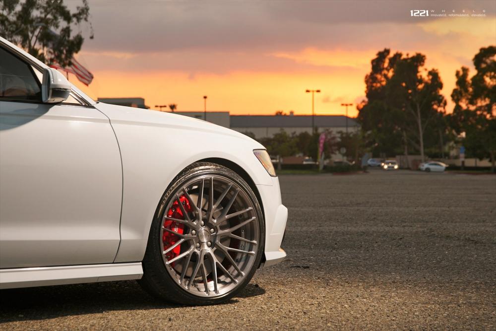 Audi S6 Sedan Quattro Avant A6 RS6